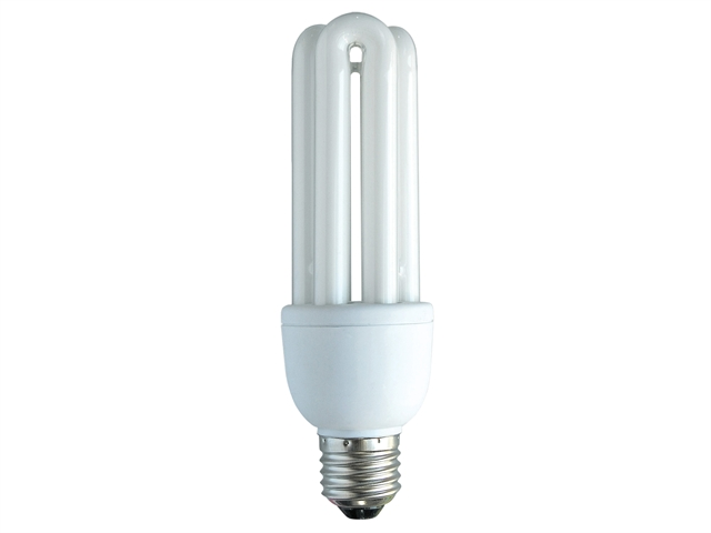 sc 1 st  FFX & Faithfull FPPSLB3U Low Energy Light Bulb 3u E27 240 Volt 13 Watt