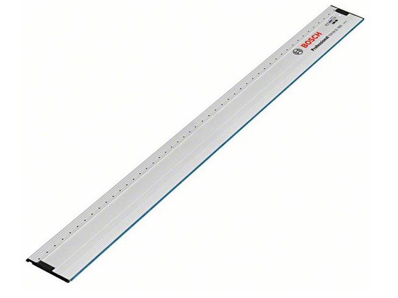 Rail de guidage Bosch FSN RA 32-1600 1,6 m avec 32 mm espacement des trous