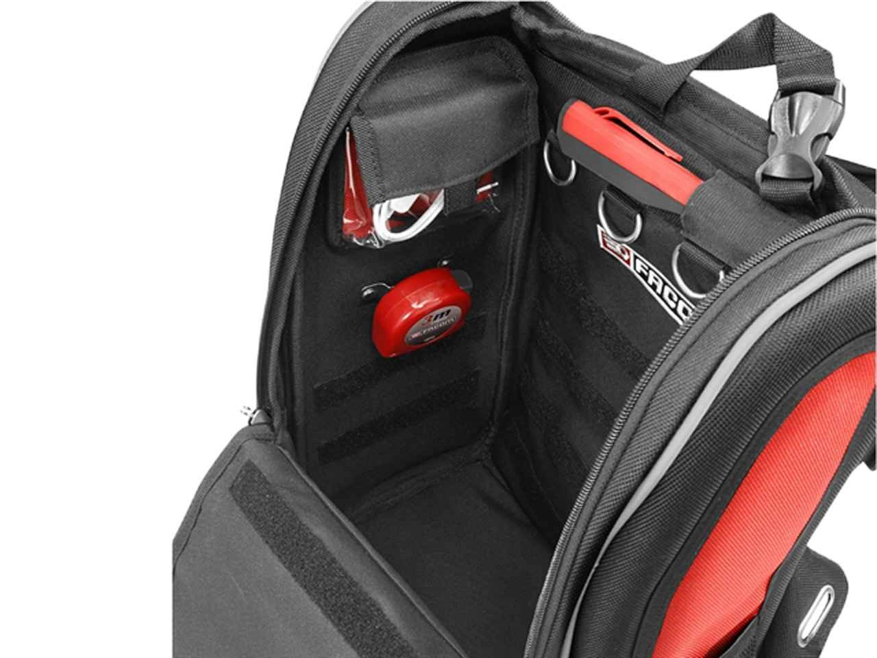 facom bs mcb modular compact backpack. Black Bedroom Furniture Sets. Home Design Ideas
