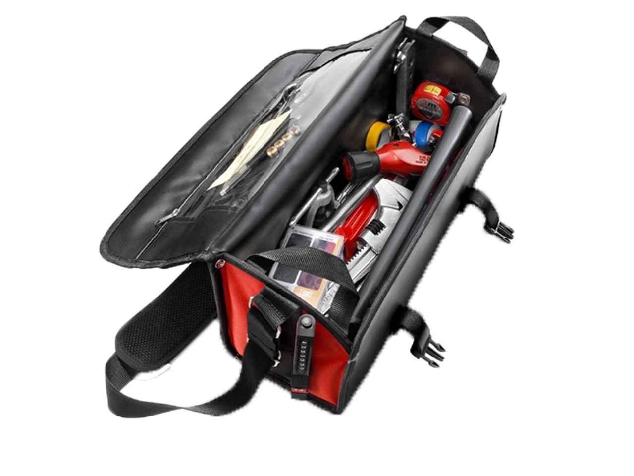 Facom BS.LMBC PVC Coated Maintenance Tool Bag