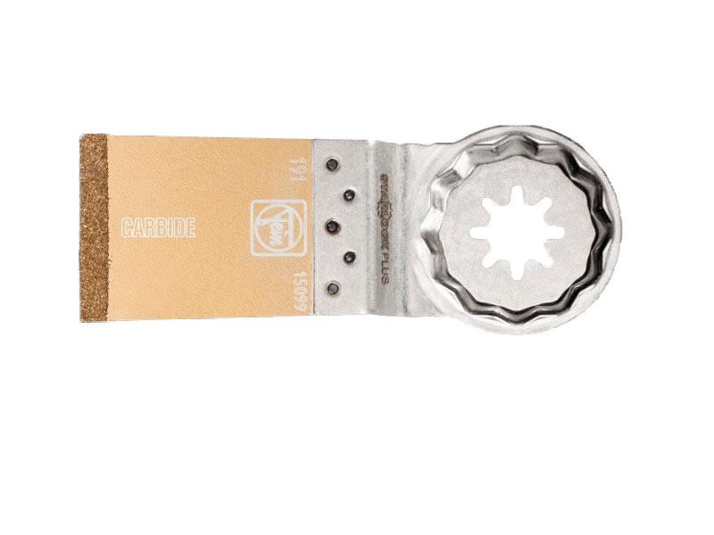 FEIN 63502134240 STARLOCK 65mm E-Cut Standard Saw Blades Pack of 10