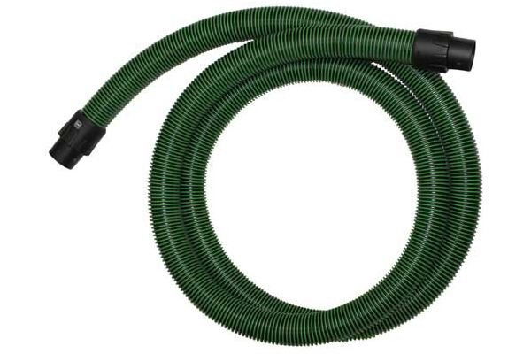 Festool D 36x3,5m-AS Suction Hose D 36 Antistatic Green