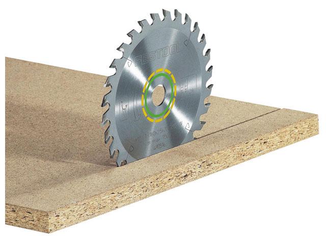 Festool 496302 160mm 28T Universal Saw Blade for TS55