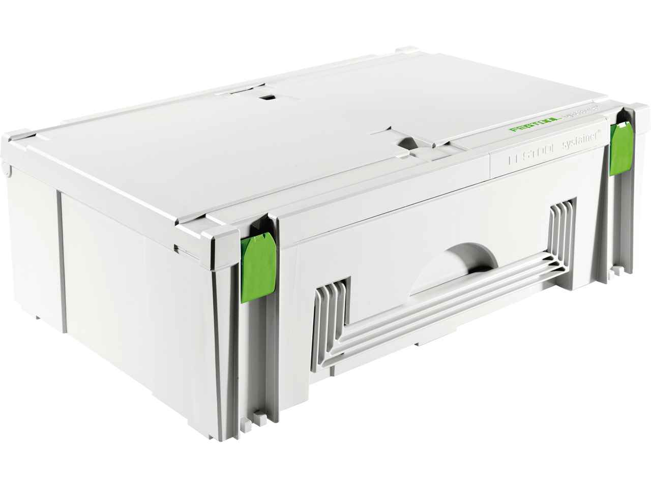 Festool 490701 SYS MAXI Systainer 590mm x 390mm x 210mm