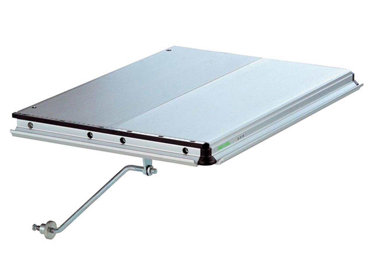Festool 493822 extension table vb cms for Table festool