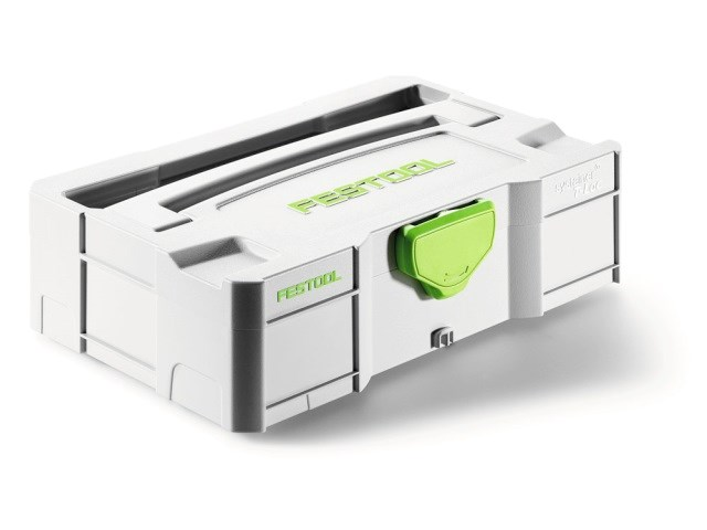 Festool Sys Mini Tl Mini Systainer With T Loc Function