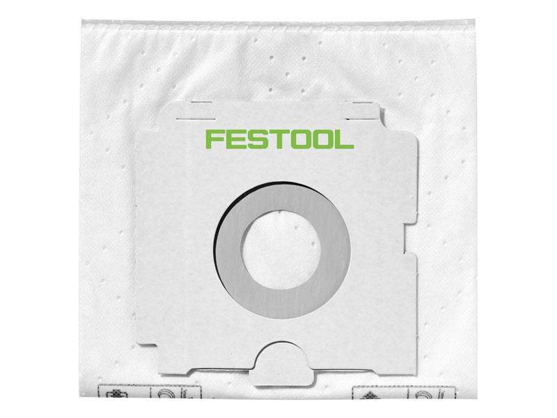 Festool Filtersack SC FIS-CT SYS//5 500438