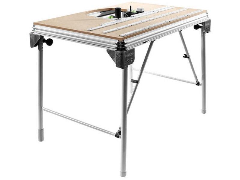 Festool mft 3 conturo multifunction table mft 3 for Table festool