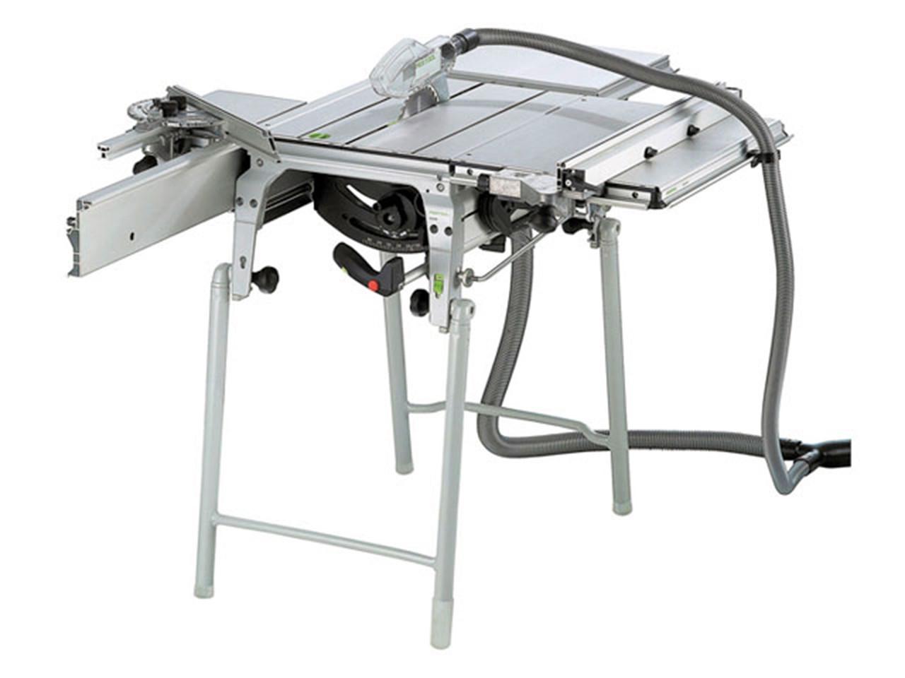 Festool cs50 eb set 240v 190mm precisio trimming saw for Table festool