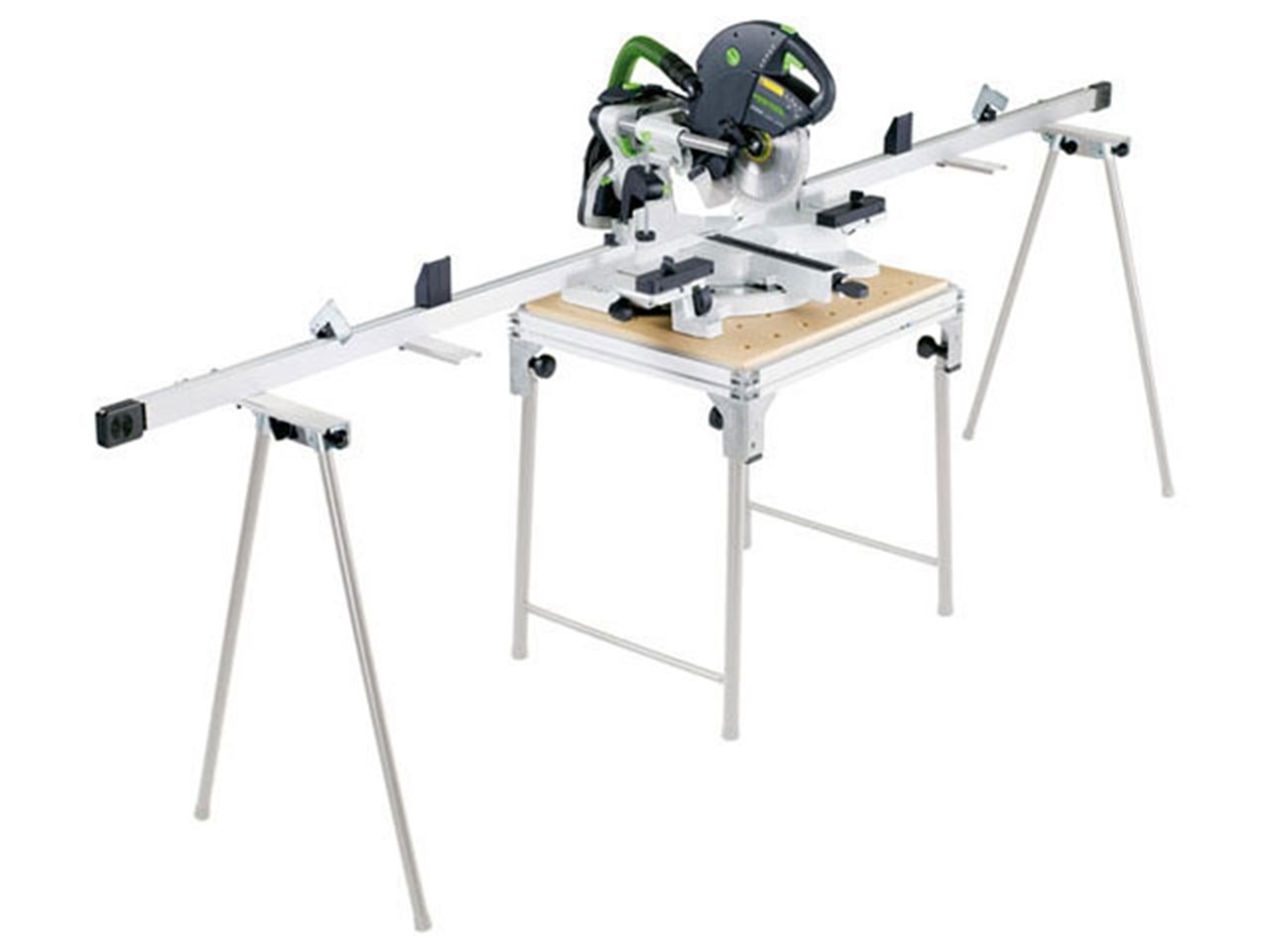 festool ks 120 eb set 240v kapex sliding compound mitre saw. Black Bedroom Furniture Sets. Home Design Ideas