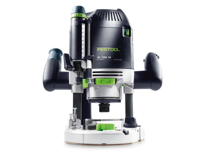 best woodworking router