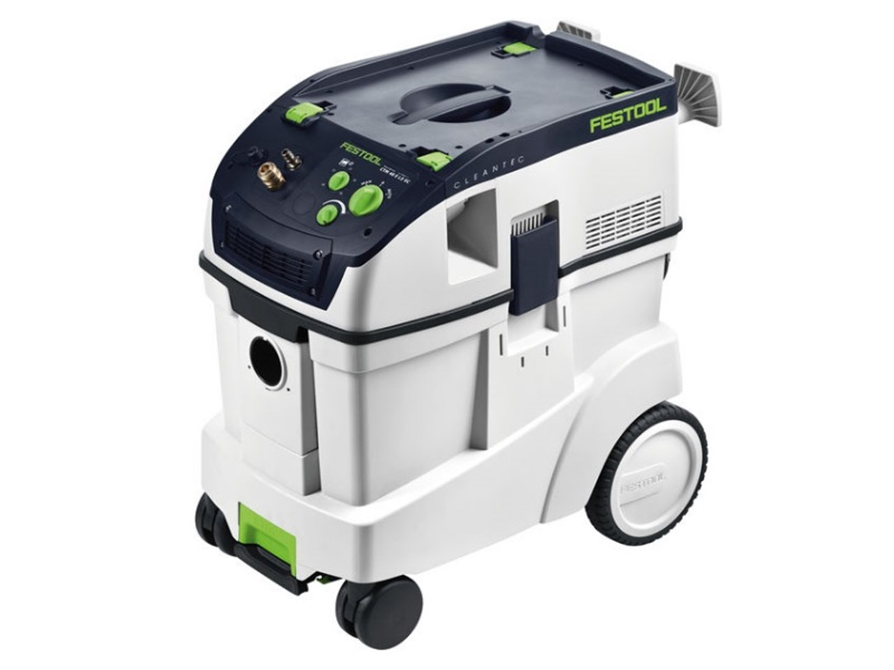 festool ctl 48 e le ec 240v cleantec mobile dust extractor. Black Bedroom Furniture Sets. Home Design Ideas