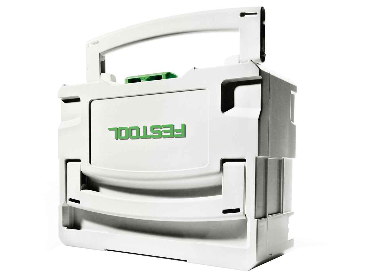 FESTOOL Systainer T-LOC SYS 1 TL 497563.