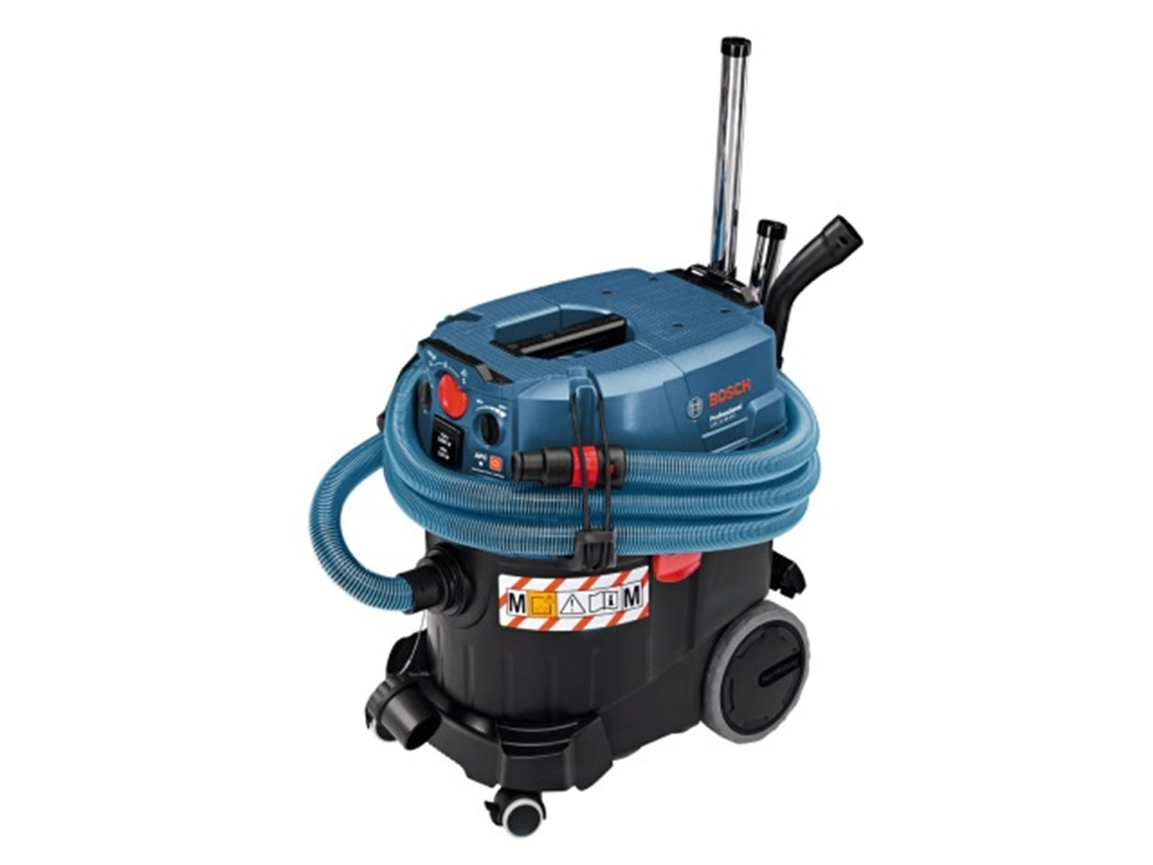 bosch gas 35 m afc 240v 1200w 35l wet dry extractor vacuum m class. Black Bedroom Furniture Sets. Home Design Ideas