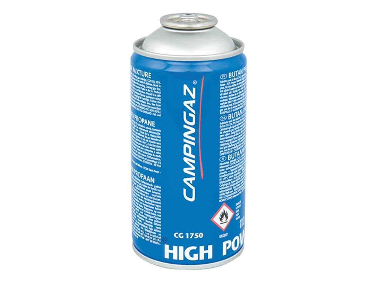cing gaz gaz1750 1750 butane propane gas cartridge 170g