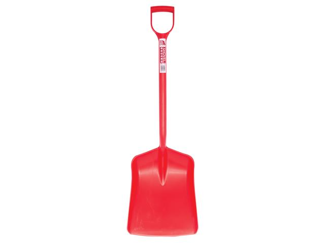 Ox Tools T280401 Trade Solid Forged Trenching Shovel