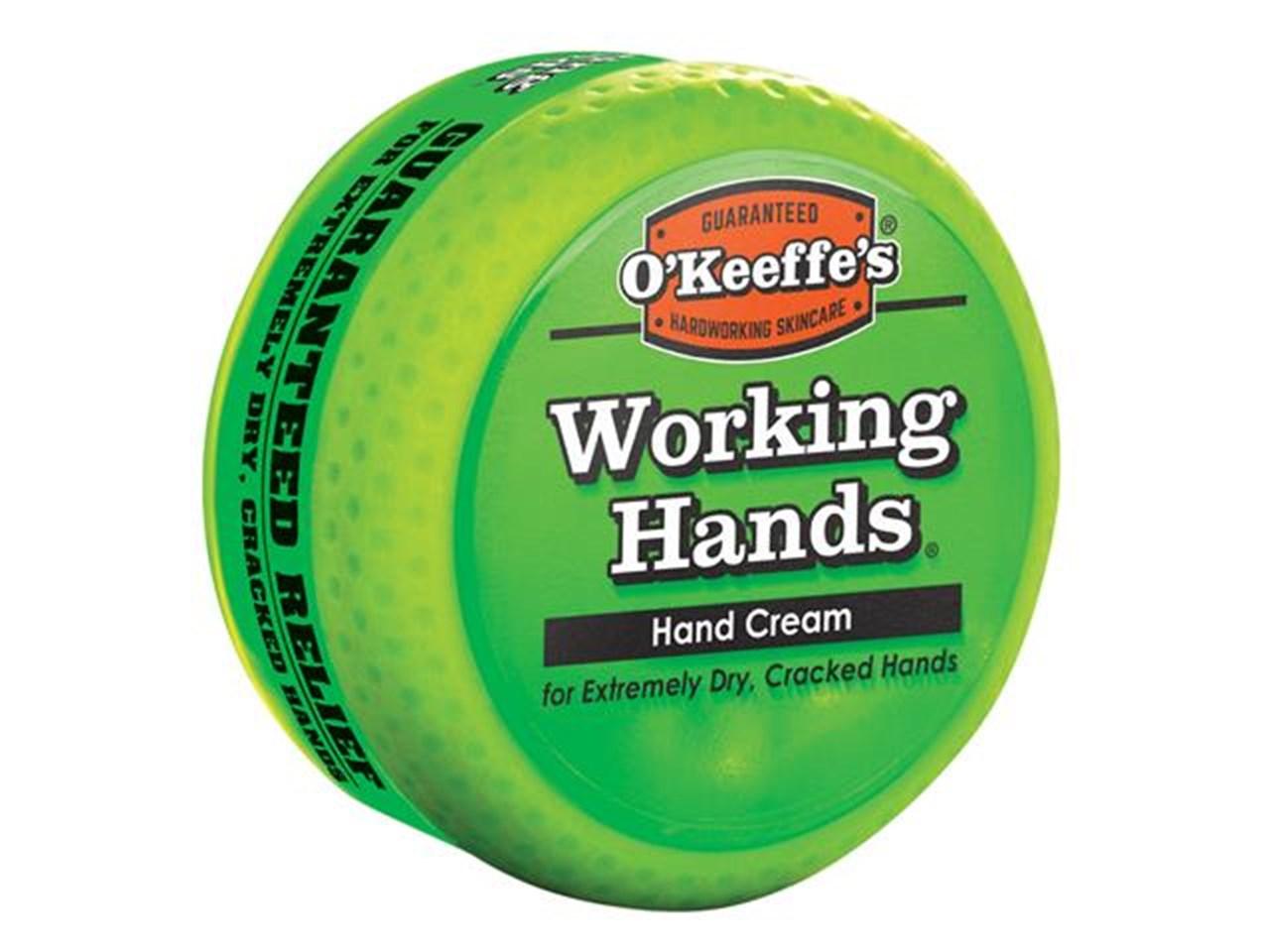 OKeeffes Hand Cream, Unscented (each) from Target Instacart