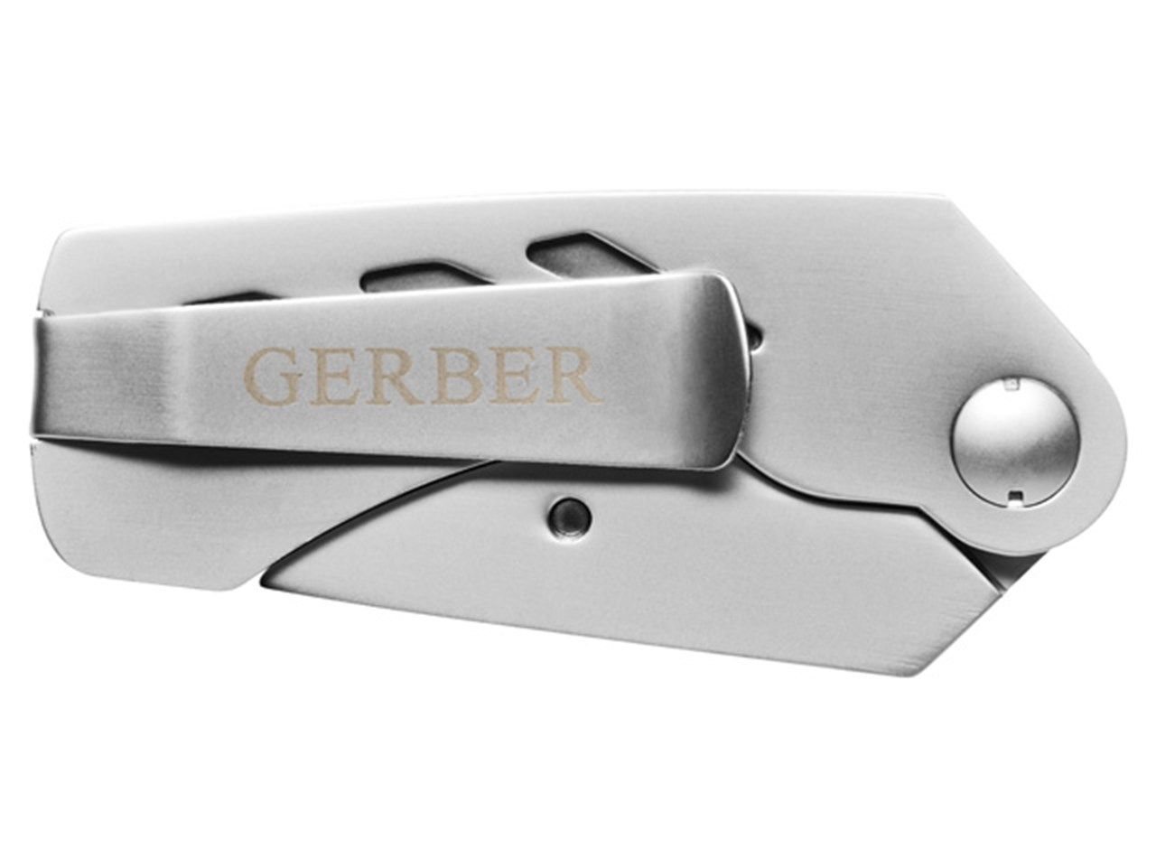 gerber eab lite how to close