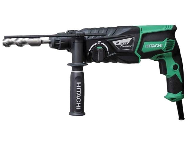 hitachi hammer drill. hitachi hammer drill h