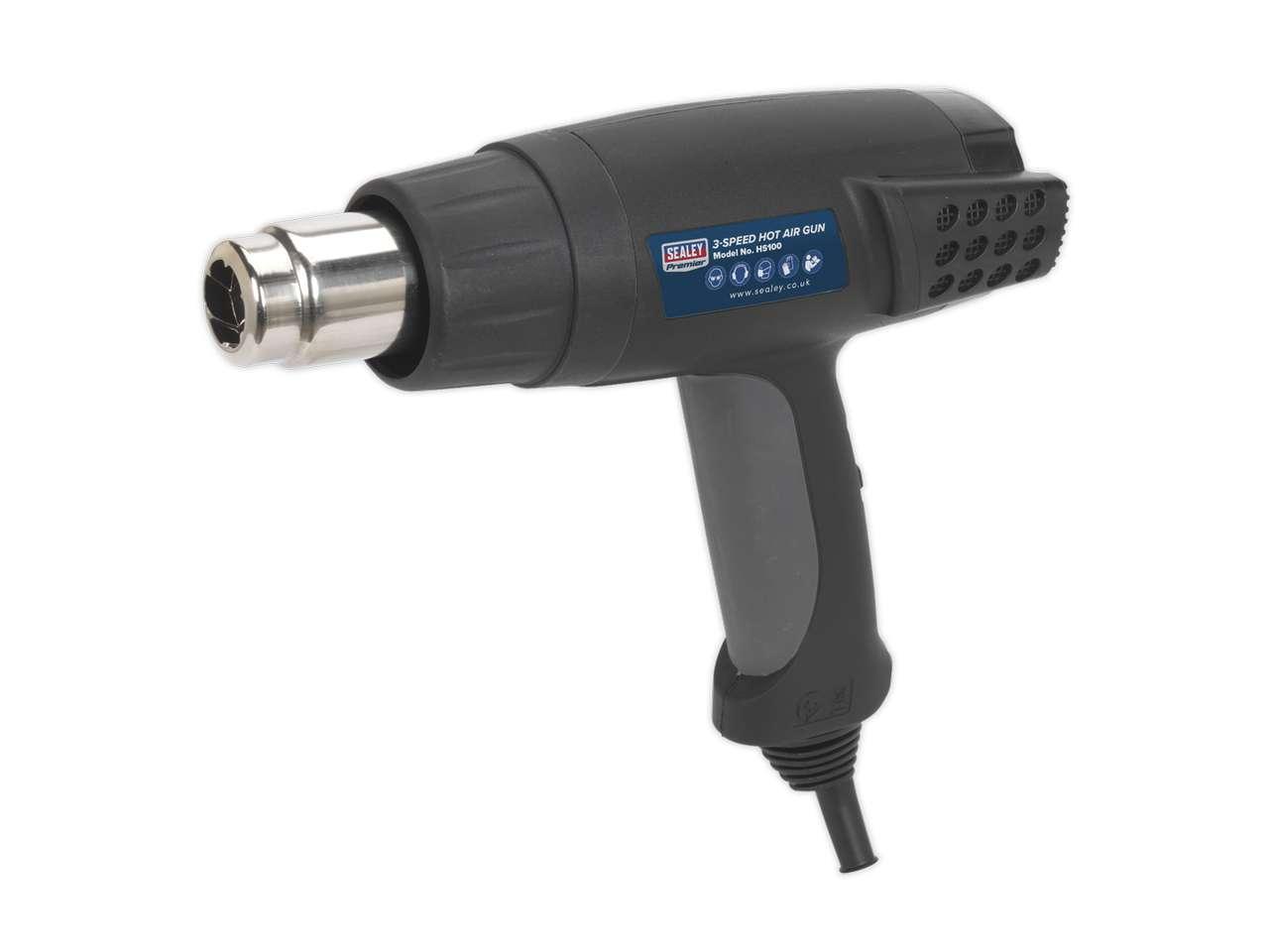Corded Power Toolsheat Guns Bosch Hot Air Gun