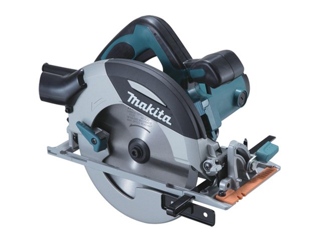 Makita HS7100 110v 190mm Compact Circular Saw