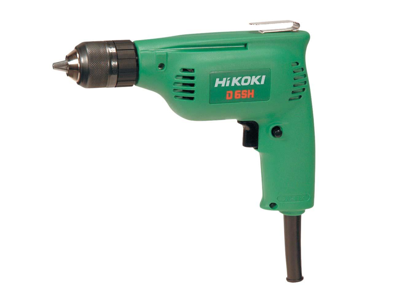 Hitachi D10vf 230v Rotary Drill 10mm