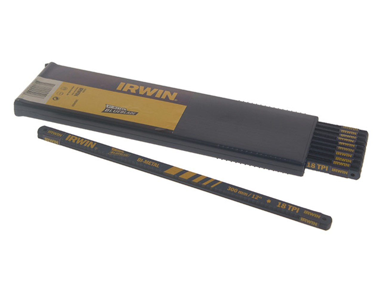 Irwin 10504522 Bi Metal Hacksaw Blades 300mm (12 in) x ...