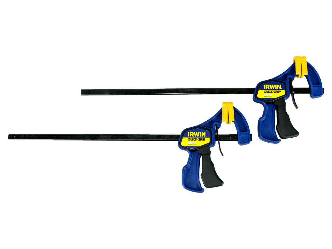 OX Pro Heavy Duty Quick Change Bar Clamp Various Sizes