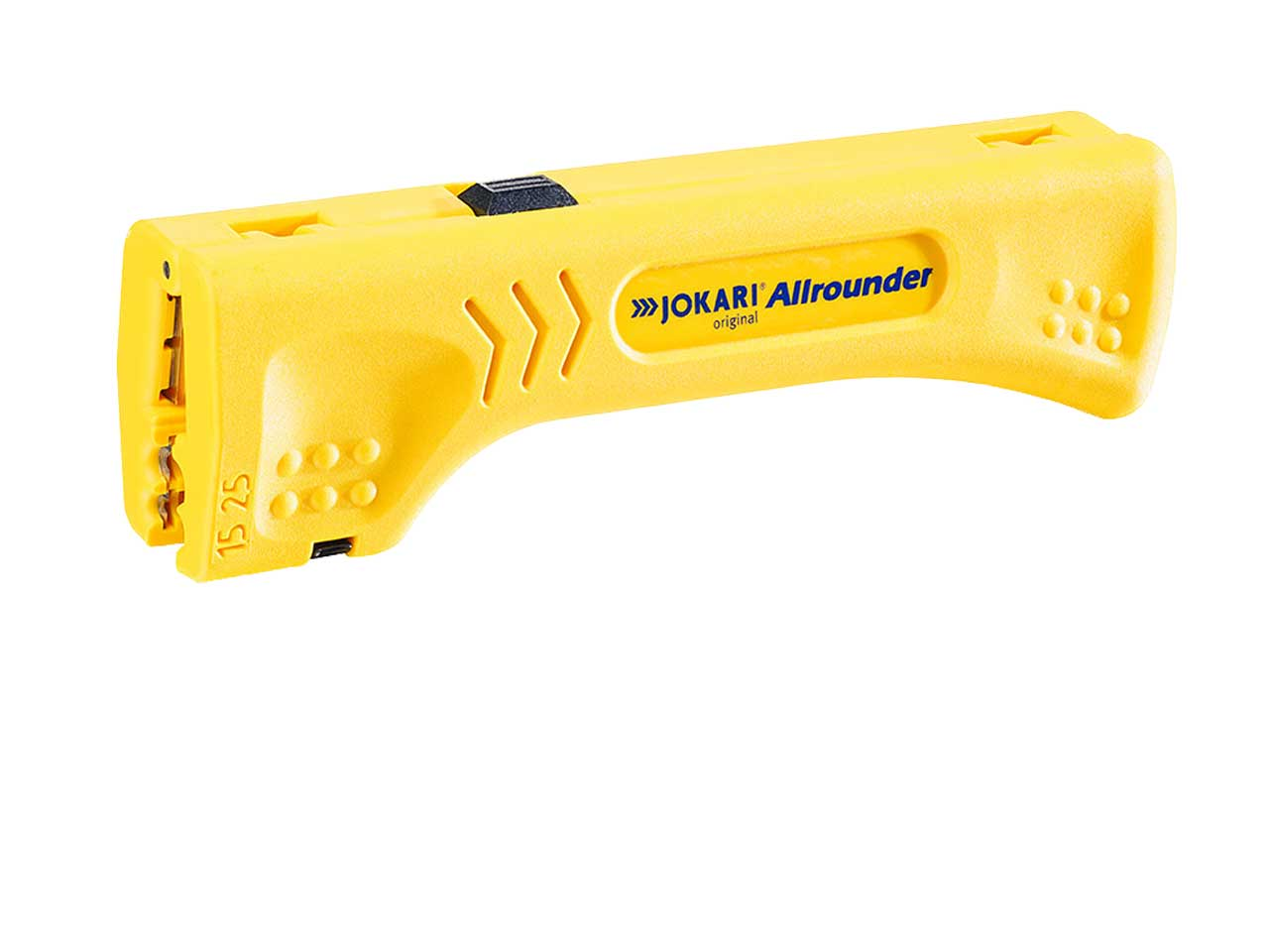 Jokari JOK30900 Allrounder Wire Stripper 4-15mm