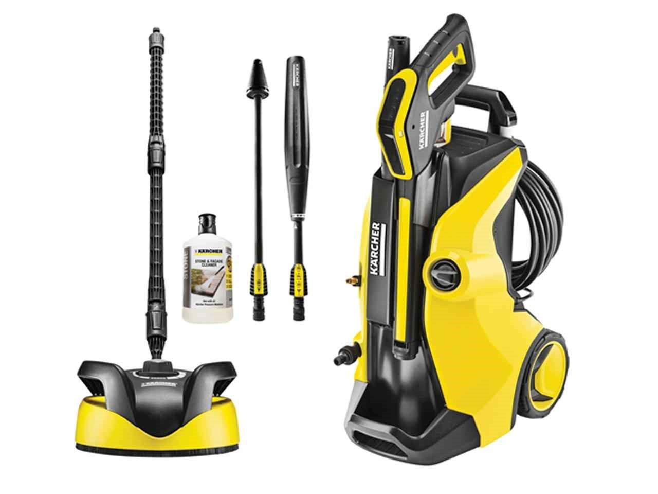 Karcher kark5fch k5 full control home pressure washer 145 - Karcher k5 full control ...