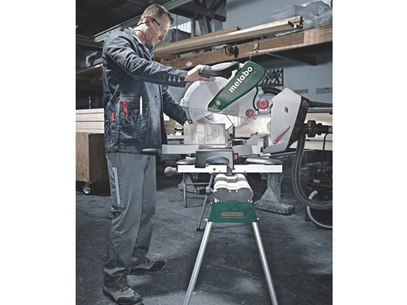 metabo kgs315 plus 240v laser compound mitre saw picclick uk. Black Bedroom Furniture Sets. Home Design Ideas