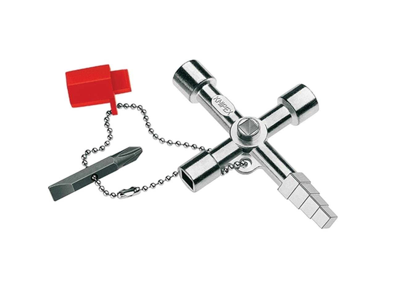 Knipex Kpx001104 Profi Key Professional Control Cabinet