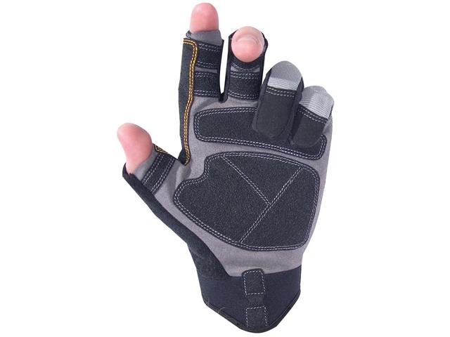 Medium Kuny/'s KUN140M Pro Framer Flex Grip® Gloves