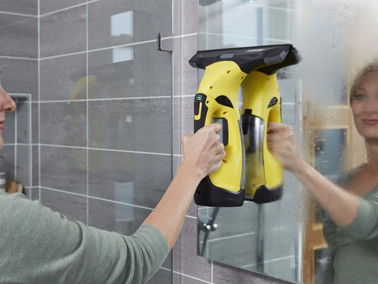 Window Vac Karcher Authorised Reseller