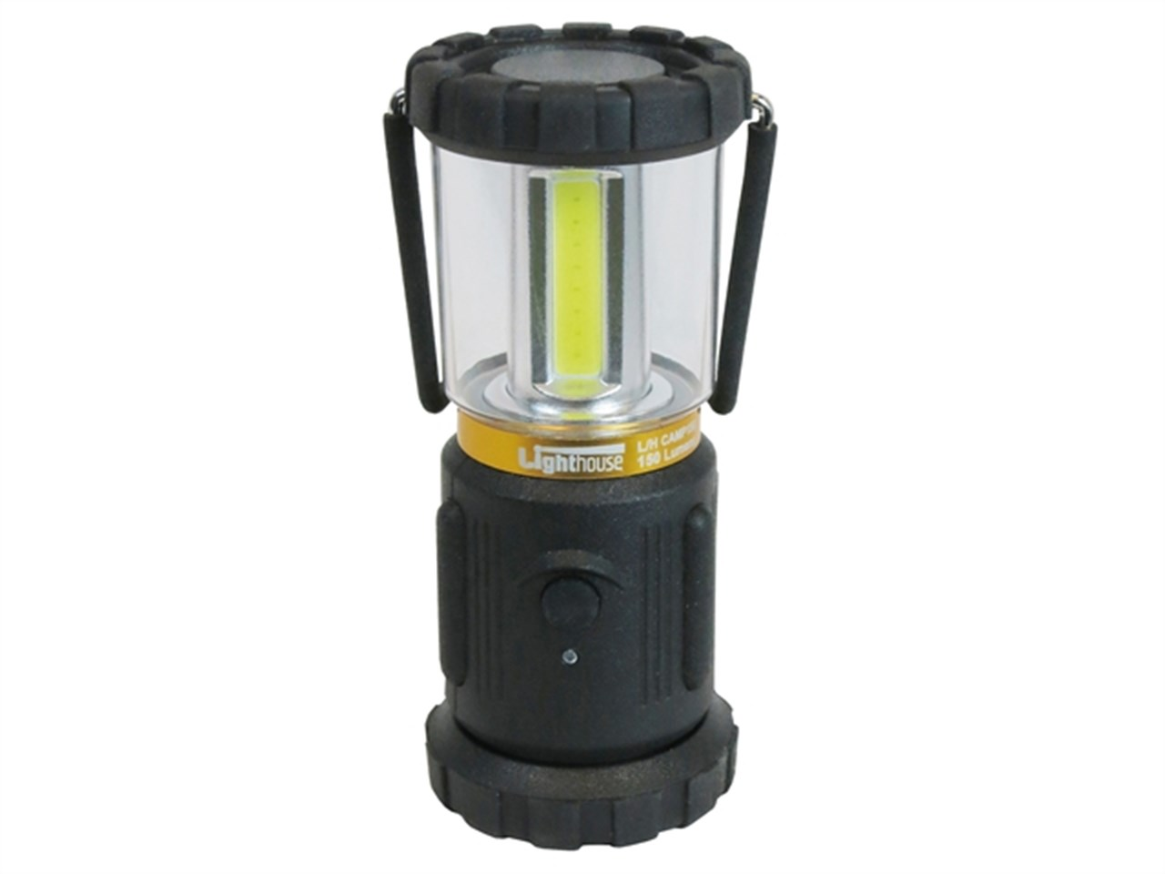 lighthouse l hcamp150 led mini camping lantern 150 lumens. Black Bedroom Furniture Sets. Home Design Ideas