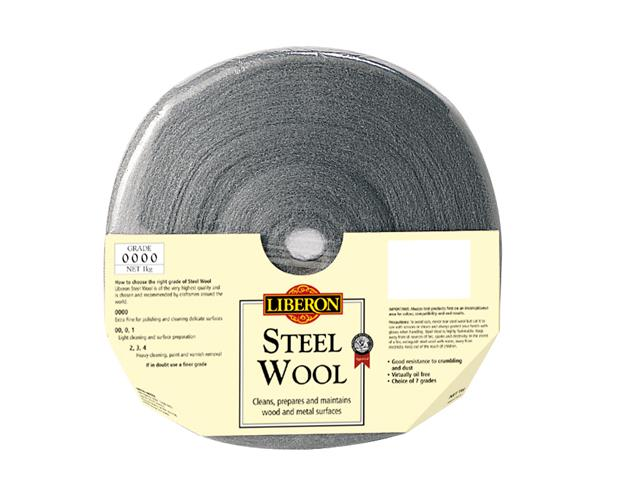 Draper Steel Wire Wool For Buffing//Cleaning//Cutting Work Medium Grade 82579