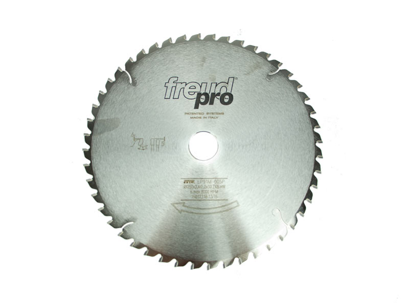 Freud LP91M 003 216 x 2.0 x 30 x 40T Ultimate Blade