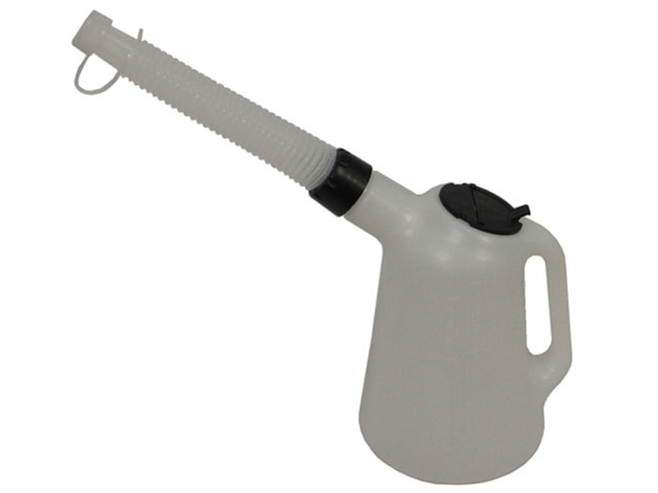 Oil For Measuring Instruments : Lumatic lummf sa poly oil measure jug with spout litre