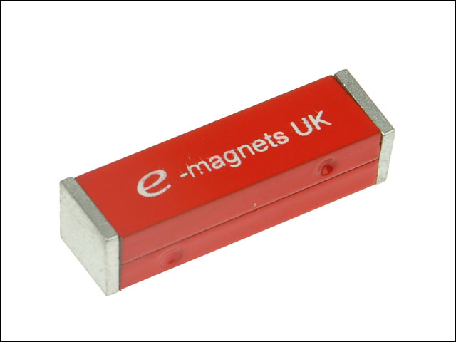 E-Magnets MAG821 821 Button Magnet 12.5mm