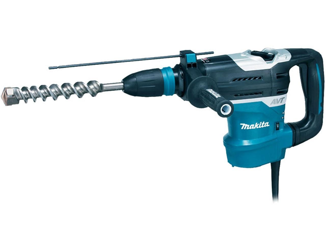 makita hr4013c 1 110v sds max rotary hammer. Black Bedroom Furniture Sets. Home Design Ideas