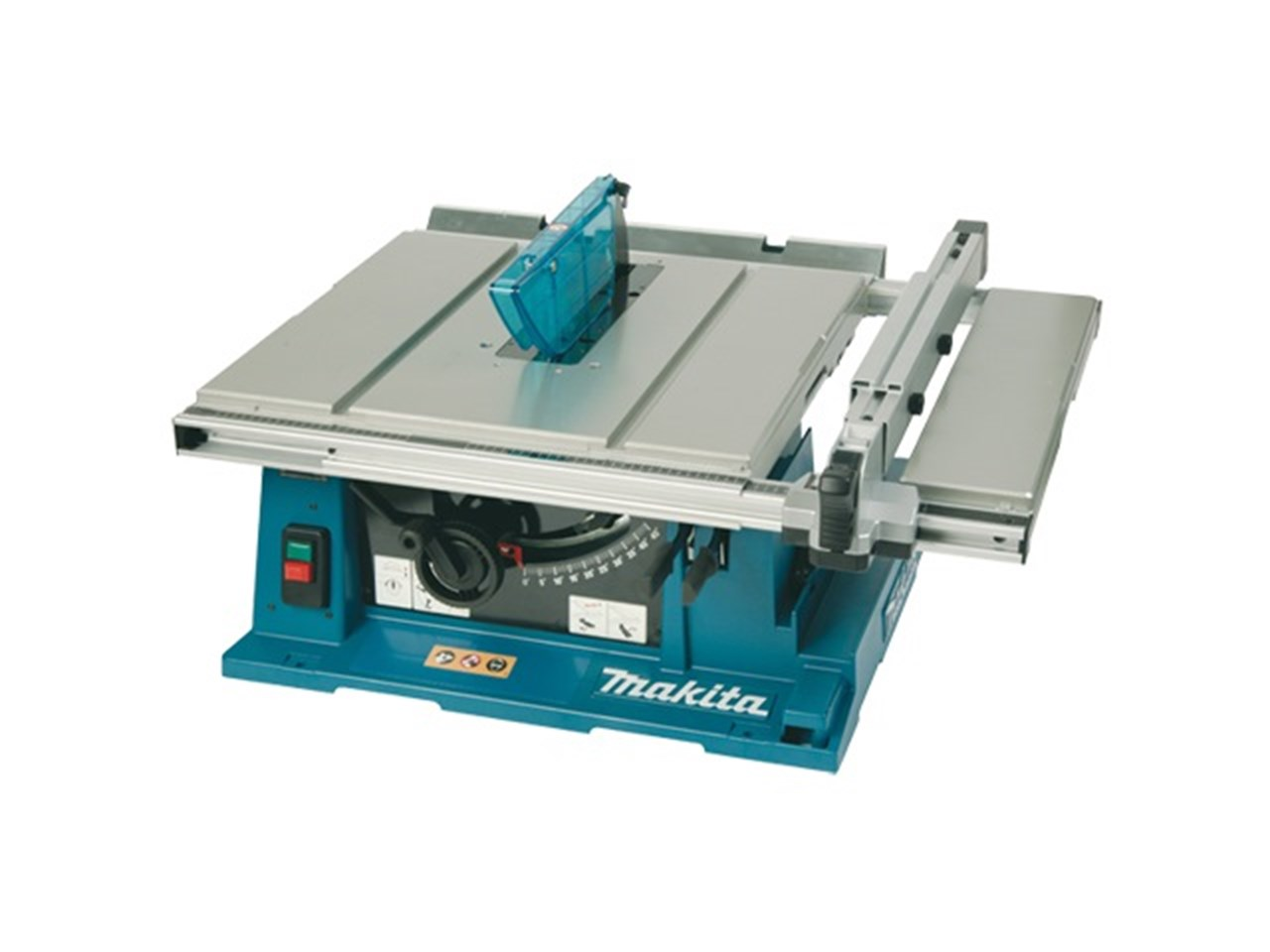Makita 2704 110v 260mm Table Saw