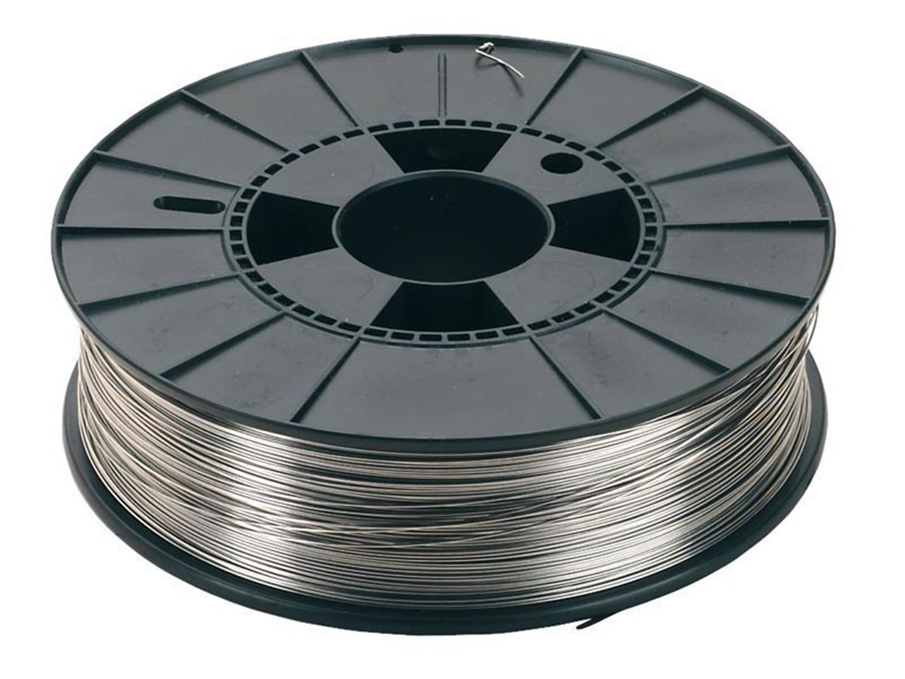 Sealey MIG/5K/SS08 Stainless Steel MIG Wire 5.0kg 0.8mm 308(S)93 Grade