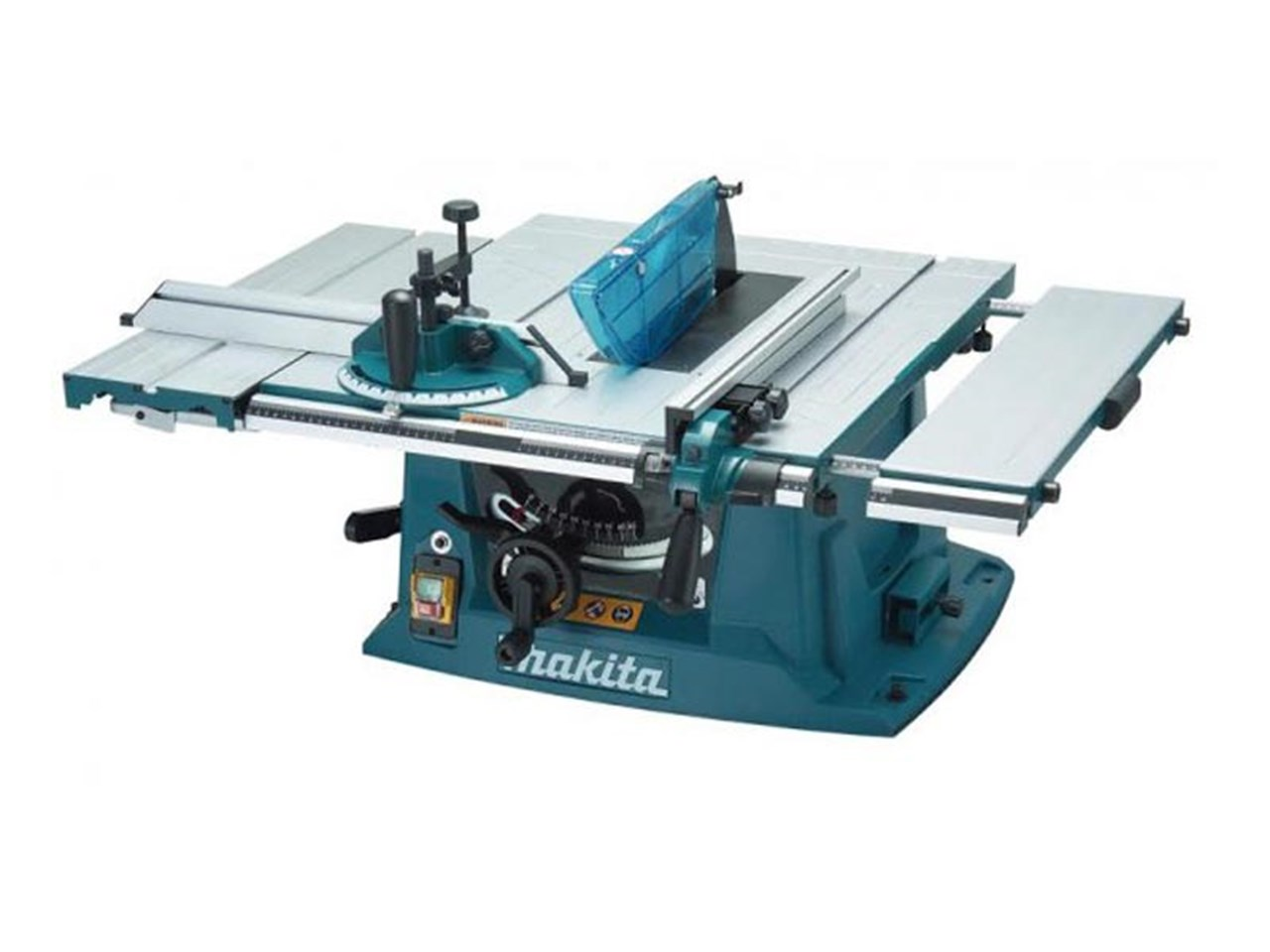 Makita mlt100 240v 260mm table saw for 110v table saw