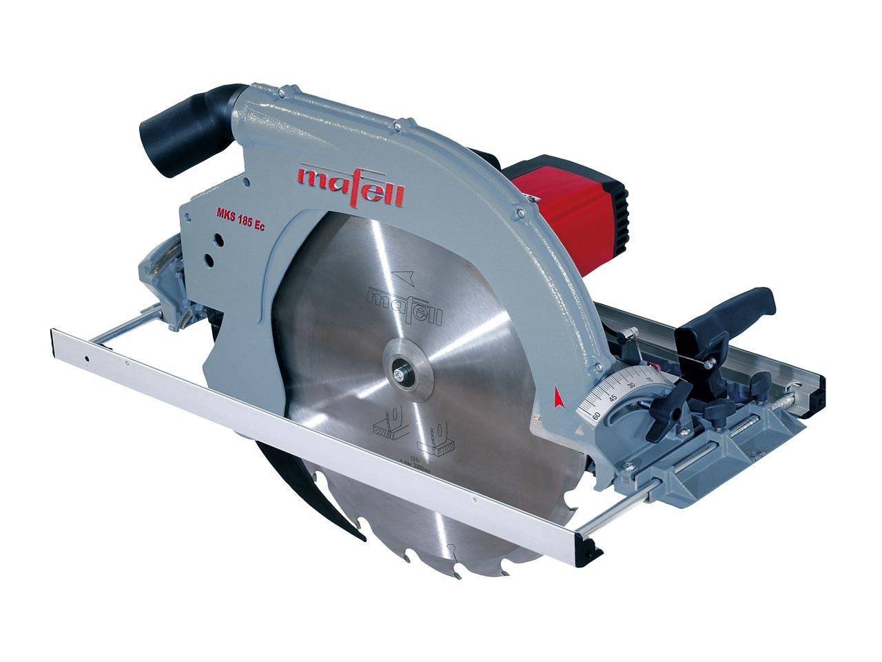 Mafell MKS185Ec 230v 3000w Portable Circular Carpentry Saw