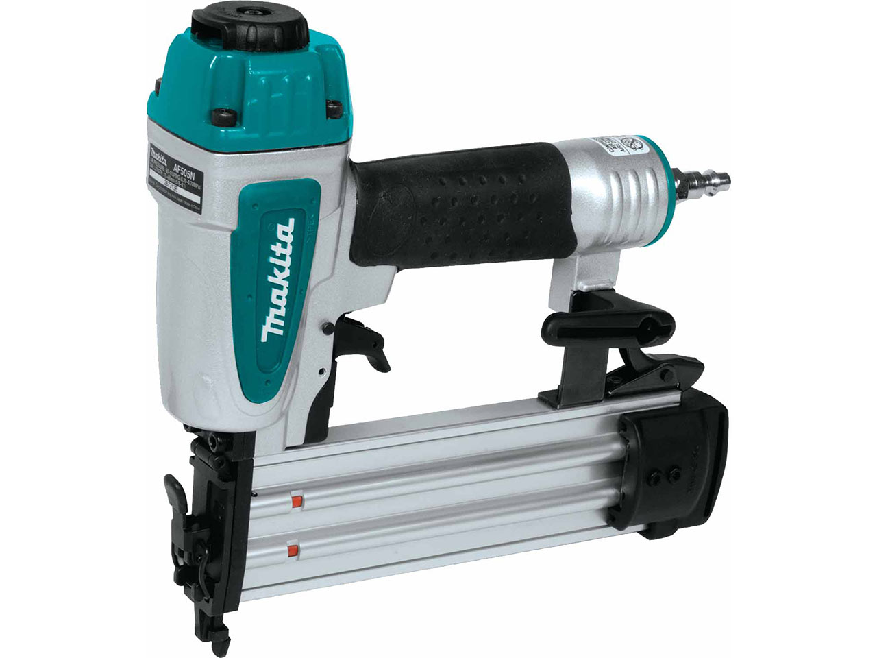Hitachi Nr90gc2 First Fix Gas Framing Nailer Nail Gun