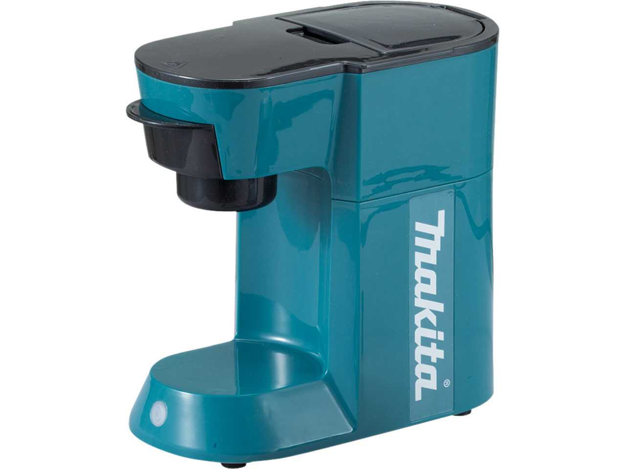 Makita Portable Coffee Maker : Makita DCM500Z 18v LXT Coffee Machine Bare Unit 88381677097 eBay