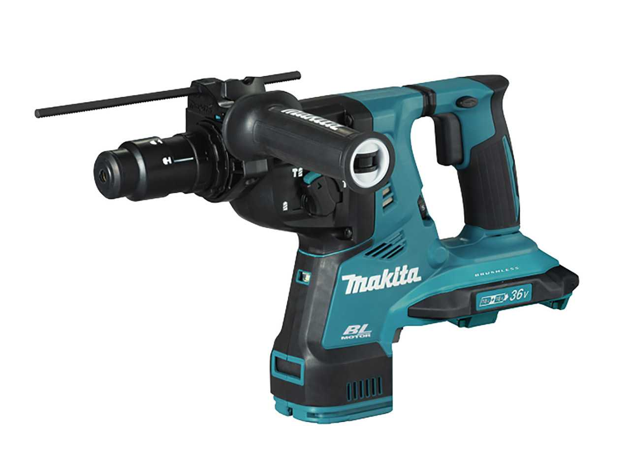MAKITA DHP485Z 18v Combi drill 13mm keyless chuck