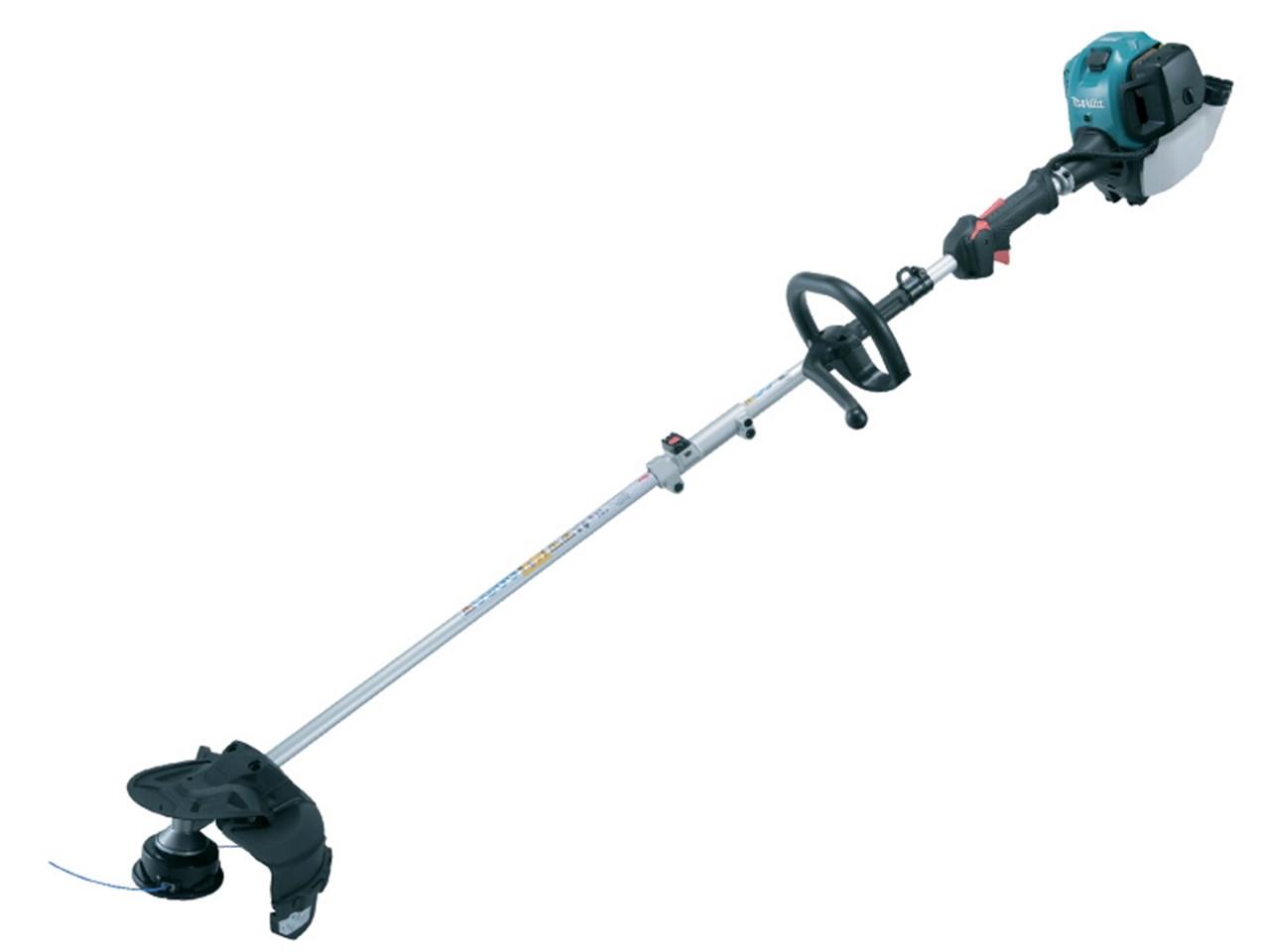 Spindle Shaft Rotary Cutter : Makita ex lhm cc split shaft brush cutter