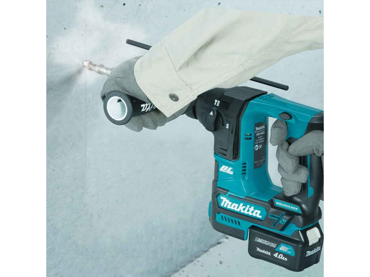 Image result for Makita HR166DZ