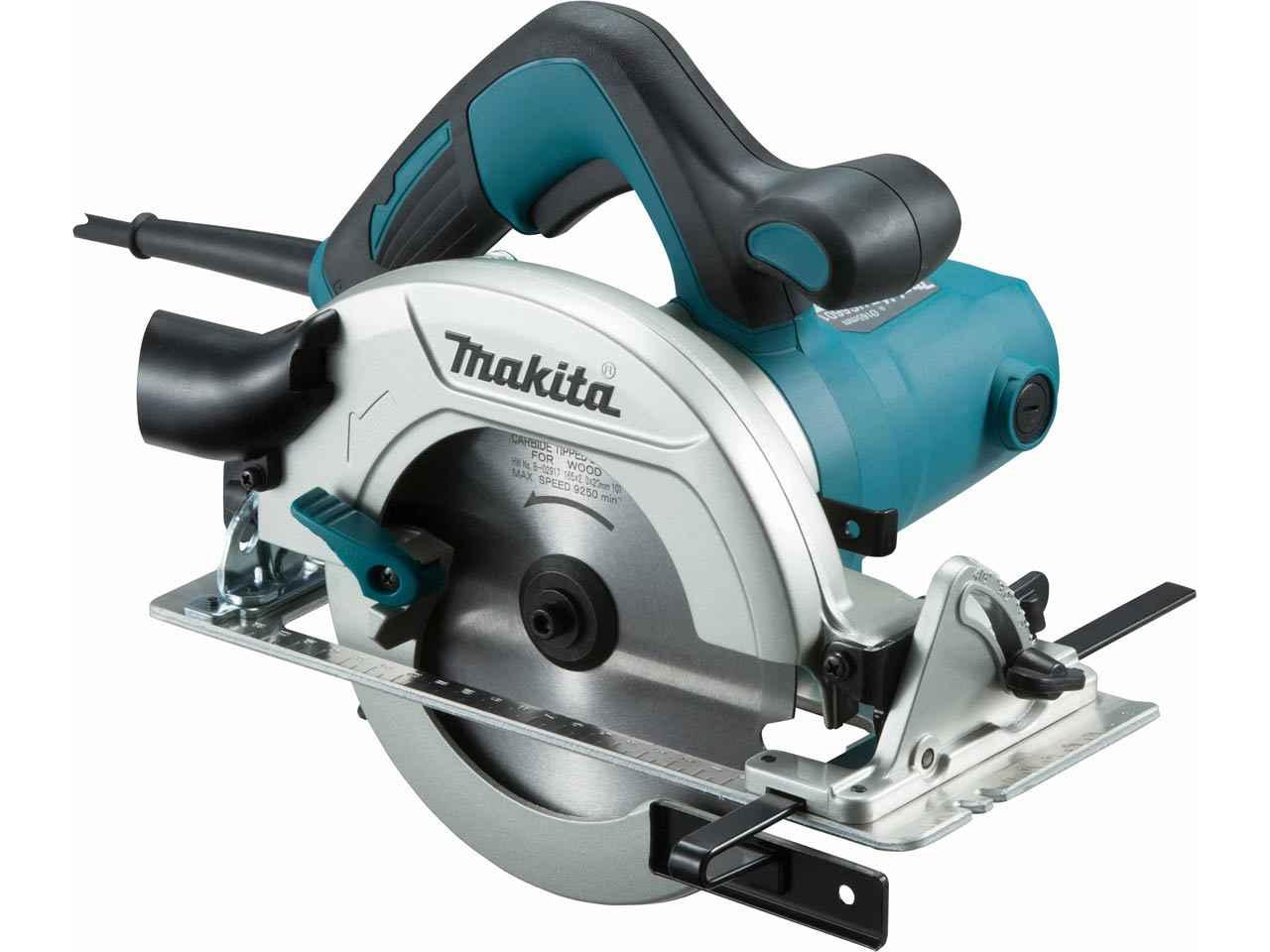 Makita HS6601/2 240v 165mm Circular Saw